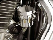 Honda Interstate Fury Stateline Sabre VT 1300 VTX CHROME REAR RESERVOIR COVER
