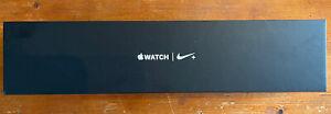 Apple Watch Series 2 | Nike + | 42mm Aluminiumgehäuse | Space Grau (+ Armband)