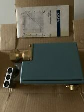 New XMJA1607 Telemecanique Pressure Switch