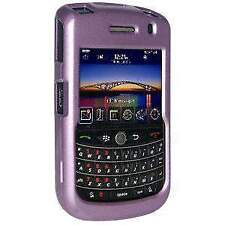 AMZER POLISHED LILAC SNAP ON CRYSTAL HARD CASE COVER FOR BLACKBERRY BOLD 9650