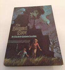 THE HAUNTED COVE by Elizabeth Baldwin Hazelton (1971)