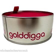 CLEARANCE LOT  OF 50 GOLDDIGGA JEWELLERY DISPLAY TINS