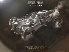 NIB- Ultimate Justice League Batmobile 1/10 Scale Collectible DC