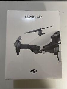 DJI Mavic Air - NEW - Onyx Black Drone - 4K Camera Portable Compact