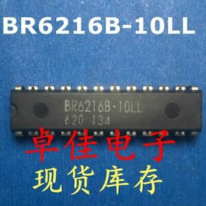 5PC BR6216B-10LL