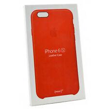 Apple Mkxx2zm/a Custodia per Cellulare Cover Rosso