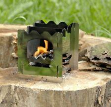 Petromax Bk1 Hobo-kocher Hobo Oven Camping Stove Cooker Outdoor