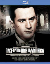 Once Upon a Time in America (Blu-ray Disc, 2014, Extended Cut Includes Digital Copy UltraViolet)