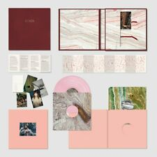 Florence & The Machine - Lungs (Deluxe Box Set) PINK VINYL Vinyl Record [NEW]