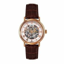 Rotary squelette or rose automatique gents watch GS00310/01 - rrp £ 230-neuf