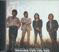 The Doors - Waiting For The Sun - Hard Rock Pop Music Cd