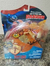 How To Train Your Dragon 2010 MONSTROUS NIGHTMARE  figure MIP