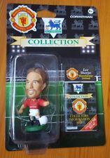 Mint Corinthian blister - Lee Sharpe Manchester United - MUS11