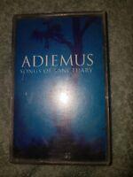 Adiemus: Songs of Sanctuary [Cassette]