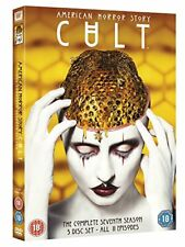 American Horror Story S7 Cult DVD