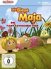 DIE BIENE MAJA (CGI)-DVD 16   DVD NEU