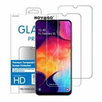 Samsung Galaxy A50  - 2 Films Protection Écran en Verre trempé