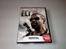 The Book of Eli (DVD, 2010)