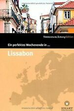 Ein perfektes Wochenende in...Lissabon von Gossow, Katha... | Buch | Zustand gut
