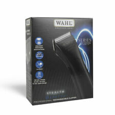 Wahl Professional Beretto Stealth Rechargeable Hair Clipper (Limited Edition)
