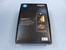 Motorola ROKR z6 Black/Orange! nuevo con embalaje original! sin usar! sin bloqueo SIM! rar! rara vez!