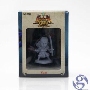CMON: AQ010 - Arcadia Quest Yun