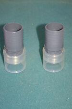 Reduzierung 63 mm Klebe/Schraub-Schlauchverb. 50 mm