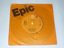 "STANLEY CLARKE - Together Again - 1979 Epic UK 7"" Promo single"