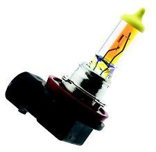 Fog Light Bulb-H8 Plasma Ion Yellow Fog Light Replacement Bulb PIAA 18535 AS IS