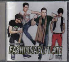 Fashionably Late-Cool Sound cd Album sealed