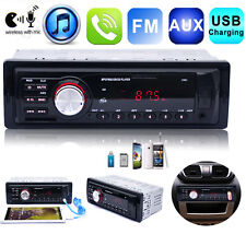 CAR Audio Stereo FM Radio Ricevitore Digital Media Lettore DVD mp3 USB SD AUX INPUT