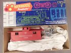 HO SCALE ROUNDHOUSE PENNSYLVANIA 100485 CABOOSE KIT NOS