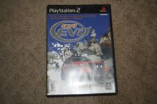 4x4 Evo Evolution (Sony Playstation 2 ps2) Complete