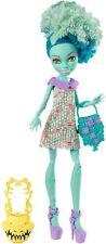 Monster High CKD10 Gore-geous Honey Swamp Fashion Set Puppe  ,NEU,OVP