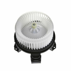 AC Heater A/C Blower Motor w/ Fan Cage for Ford Compass Accord Edge Pilot Acura