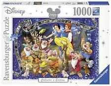 New Ravensburger Disney Snow White Collectors Edition 1000 Piece Jigsaw Puzzle