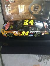 2004 Jeff Gordon #24 DuPont The Wizard Of Oz Monte Carlo Elite 1/24 MINT