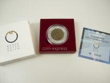 *** 25 EURO Gedenkmünze ÖSTERREICH 2006 NIOB Satellitennavigation Austria Coin