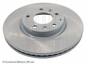 BLUE PRINT BRAKE DISCS FRONT PAIR FOR A MAZDA 6 SERIES SALOON