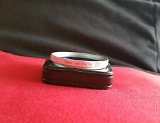 Canon 50mm 0.95 dream lens. Rare original 72mm ccb 4, 1.5x FILTER and CASE