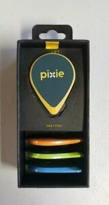Pixie The Ultimate Phone Finder Bluetooth 4 Pack