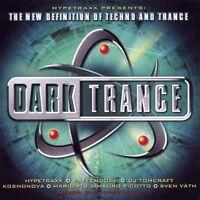 Dark Trance (2000) Paffendorf, DJ Tomcraft, Kosmonova, Mario Piu & Maur.. [2 CD]