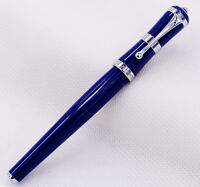 Fuliwen 2051 Rollerball Pen , Metal Sliver Clip Fashion Writing Office Gift Pen