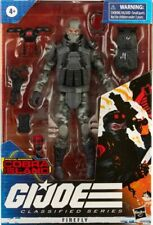 *In Hand!* G.I. Joe Classified Series Special Missions Cobra Island Firefly
