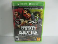 Red Dead Redemption xbox 360 - xbox one game