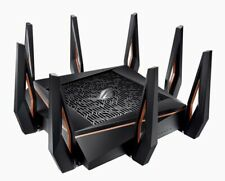 ASUS ROG Rapture GT-AX11000 AX11000 Tri-band Wi-Fi 6 Router (10 Gigabit)