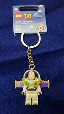 LEGO Buzz Lightyear Toy Story key keychain 46585764 NEW