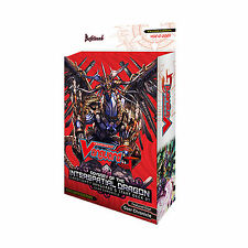 CARDFIGHT VANGUARD: ODYSSEY OF THE INTERSPATIAL DRAGON START DECK G-SD01 STARTER