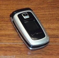 Samsung SCH A870 - Silver/Black (Verizon) CDMA Cellular Phone