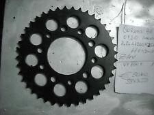 CORONA - SPROCKET BEA 0920 Z40 40T ACCIAIO CATENA 530 5/8x3/8 R. 10.16 HONDA